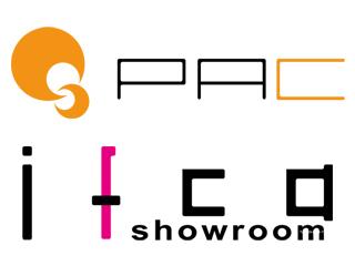 PA Communication、ifca showroom